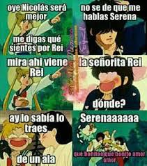 Memes Espanol - sailor moon memes espa祓ol added a new photo sailor moon memes
