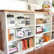 kitchen bookshelf ideas bookshelf ideas diy kitchen island 12 unique designs bob vila