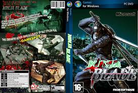 download free ninja blade pc game full version bratz games