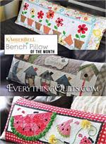 pre cut quilt kits at everything quilts