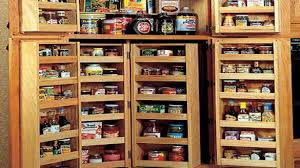 Kitchen Pantry Cabinet Plans Free Pantry Cabinet Plans Pictures Ideas Tips From Hgtv On