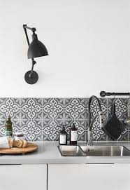 Ideas For Decorating Kitchen Walls Best 25 Kitchen Wall Tiles Ideas On Pinterest Tile Ideas