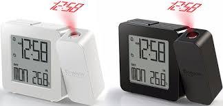 Alarm Clock With Light On Ceiling Kaminorth Shop Rakuten Global Market Projected Projection Alarm