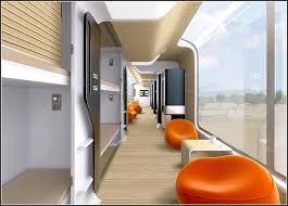 Worlds Most Comfortable Car World U0027s Most Unusual Train Car Twet