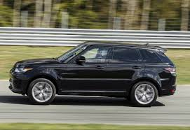 land rover sport test drive 2016 range rover sport hse review car pro