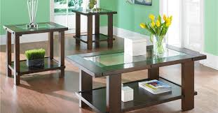 Coffee Table Store Accent Tables Suburban Furniture Succasunna Randolph
