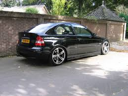 modified bmw 3 series 3 compact