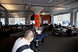 tour the wired office in google maps street view wired