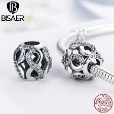 sted jewelry online shop authentic 925 sterling silver knot infinite shine