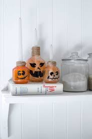 halloween mason jar crafts 66 easy halloween craft ideas halloween diy craft projects for