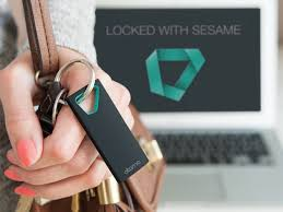 auto lock protect your mac every time you walk away with sesame