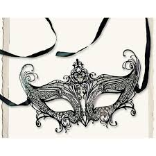 the mask halloween costume for kids gothic flourish filigree masquerade mask halloween masquerade