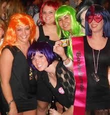 themed bachelorette party bachelorette party ideas cappel s