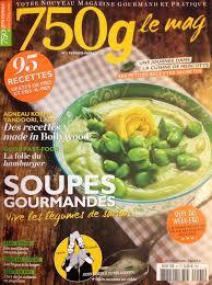 750g recette de cuisine le mag 750g février mars 2014 les recettes de titounette45