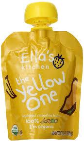amazon com ella u0027s kitchen organic smoothie fruits the red one