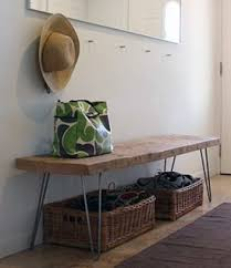Low Console Table 40 Stunning Reclaimed Wood Console Tables