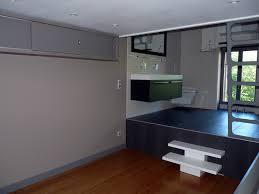 cuisine estrade salle de bains sur estrade amenagements sur mesure bouches du rhône
