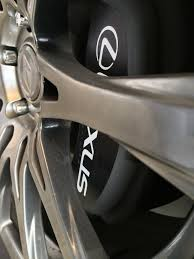 lexus gs450h warranty caliper covers and the lexus warranty clublexus lexus forum