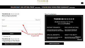 Dress Barn Credit Card Payment Address Torrid Credit Card Online Login Cc Bank