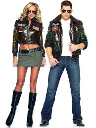 top halloween costumes 2017 top gun couples halloween costumes