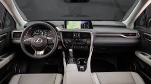 lexus crossover 2016 2016 lexus rx crossover review with price horsepower and photo