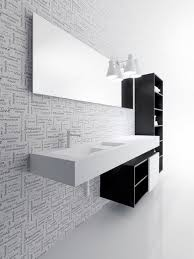 Designer Bathroom Mirrors Outstanding Modern Bathroom Mirrors Bathroom Mirrors 35 Modern And