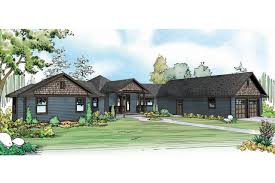 View Lot House Plans by 12 House Plans With Expansive Rear Views Arts View Lot Mountain