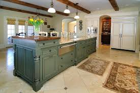 cool kitchen islands free standing bars built in kitchen islands with breakfast bar