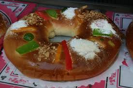 happy thanksgiving day in spanish rosca de reyes wikipedia