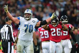 Nfl Tv Map Week 3 Lions Vs Falcons Kickoff Time Tv Online Streaming Announcers