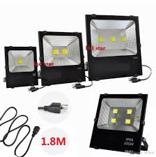 200w led flood light ul 200w led flood lights 50w 100w 150w led floodlights waterproof
