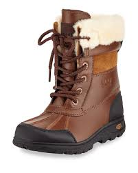 s kesey ugg boots ugg kesey waterproof combat boot chestnut