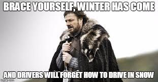 Meme Generator Winter Is Coming - winter is coming imgflip