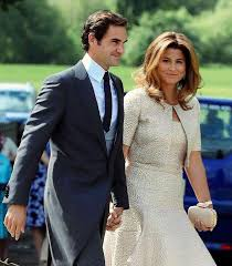 pippa middleton u0027s wedding 20 may 2017 roger federer pinterest