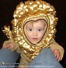 7 diy homemade lion costume ideas for a small child