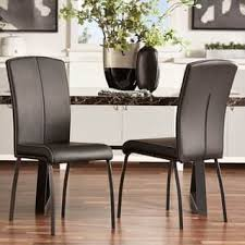 dining room kitchen chairs for less overstock metal and wood dining chairs monotheist info