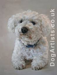 bichon frise quilt i love this bichon frise painting check out the website for more