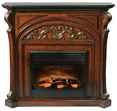 Realistic Electric Fireplace 53 5 Chambord Electric Fireplace