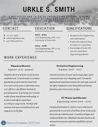 resume templates exles 2017 cover letter headline gallery cover letter sle