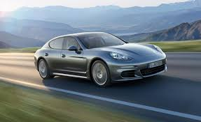 porsche sedan 2016 porsche panamera u2013 the sedan to opt for both luxury and exquisite