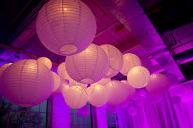 outstanding paper lantern lights outdoor with large round white