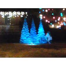 lighted christmas tree yard decorations holiday lawn decorations holiday christmas tree yard decorations