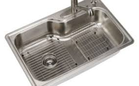 kitchen sink and faucet combo moen kitchen faucet removal pro kitchen gear