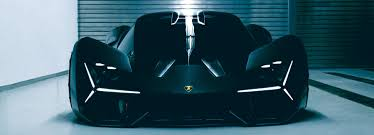 lamborghini sports car lamborghini u0027s terzo millennio utilizes supercapacitors for energy