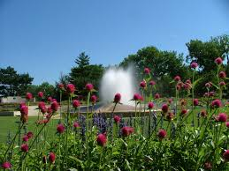 Botanical Gardens Des Moines Iowa by Water Works Park Des Moines Water Works