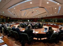 consiglio dei ministri europeo consiglio affari esteri e difesa dell unione europea