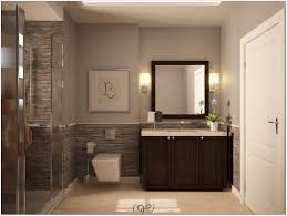 Small Bathroom Idea Colors 20 Small 1 2 Bathroom Decorating Ideas Nyfarms Info