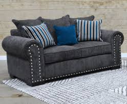 Living Room Furniture Collection Razor Charcoal Living Room Furniture Collection For 649 94