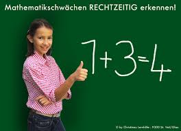 mathematikschwäche mathematik nachhilfe christinaslernhilfe
