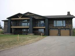 split level home tri level home designs split level homes before and after home
